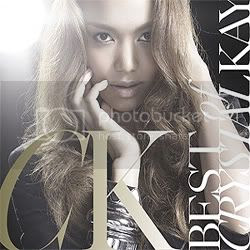 The best of Crystal Kay [CD's + DVD edition]