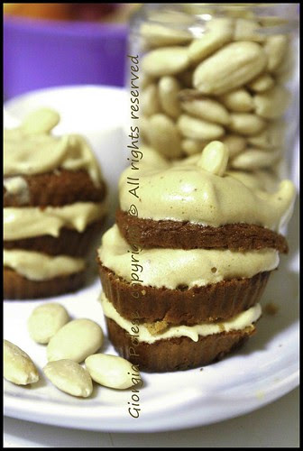 almond layer