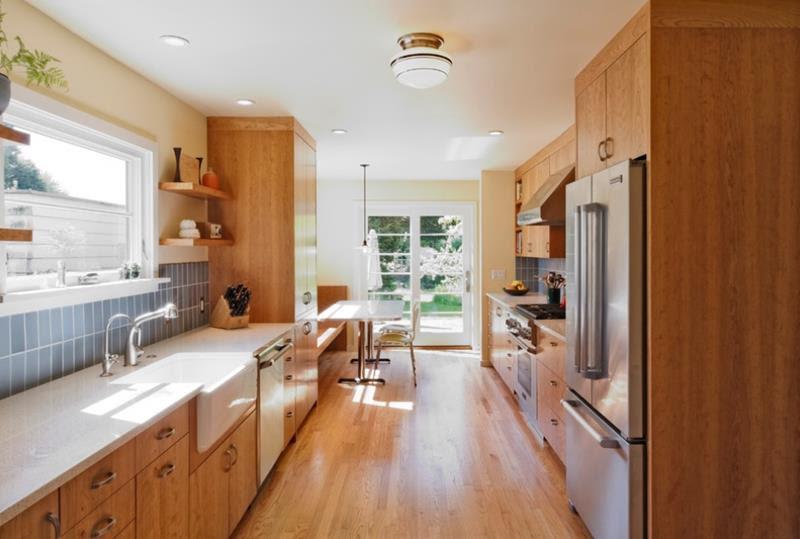 Scientific Vastu Kitchen Architecture Ideas