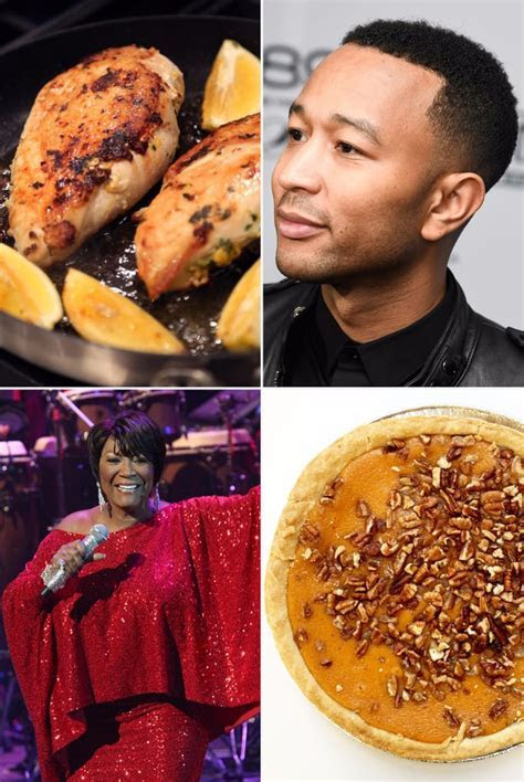 Signature Recipes From Black Chefs   POPSUGAR Food