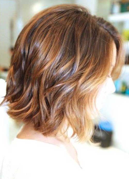 Length Bob Haircuts Bob Hairstyles 2015 Short Hairstyles for Women ...