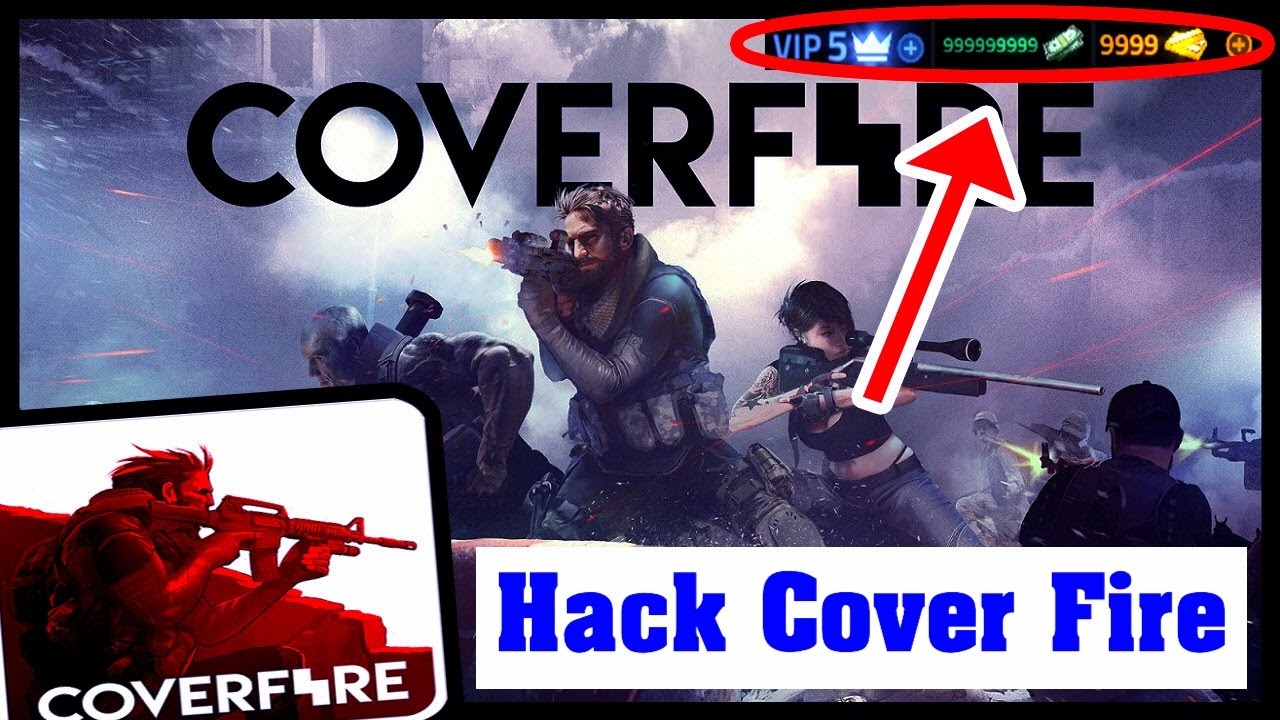 cover fire hack