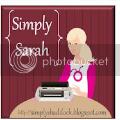small blog button