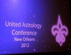 united astrology conference