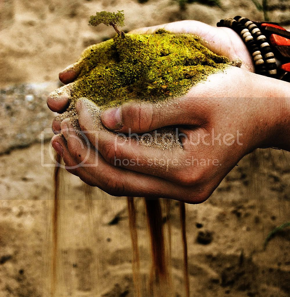 """""""In Nature's hands"""" Pictures, Images and Photos"""
