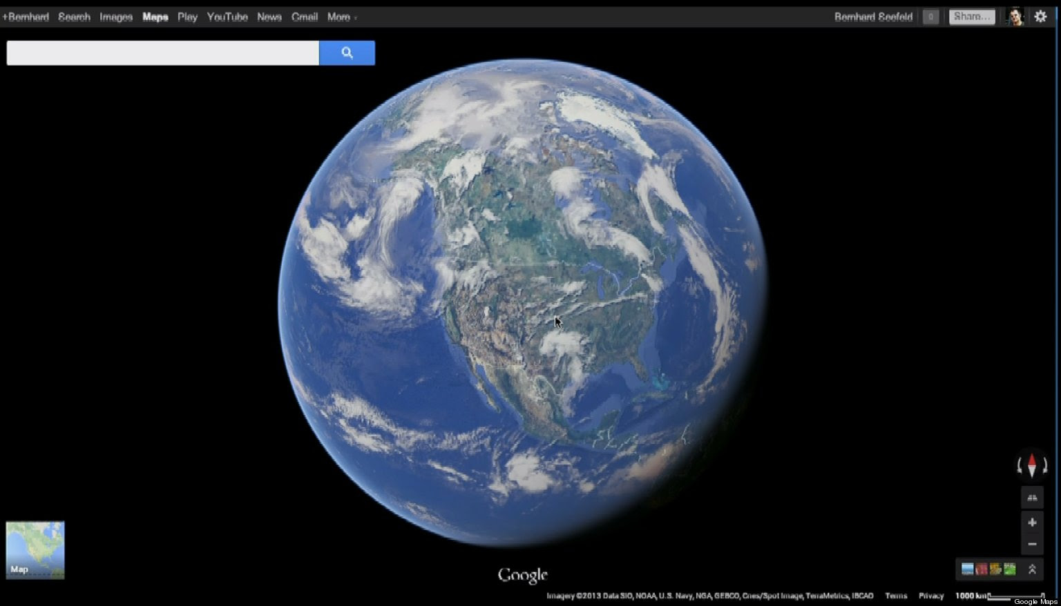 New Google Maps Is Officially Coming And It Looks Awesome