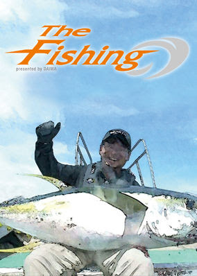 Fishing, The - Season 1
