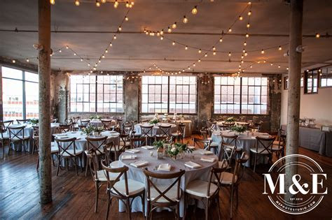 Rustic and Elegant Wedding at the Bauer ? Ultrapom