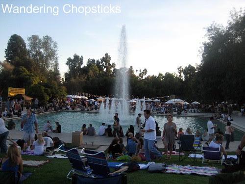Pasadena Wine Festival (Los Angeles County Arboretum & Botanic Garden) - Arcadia 7