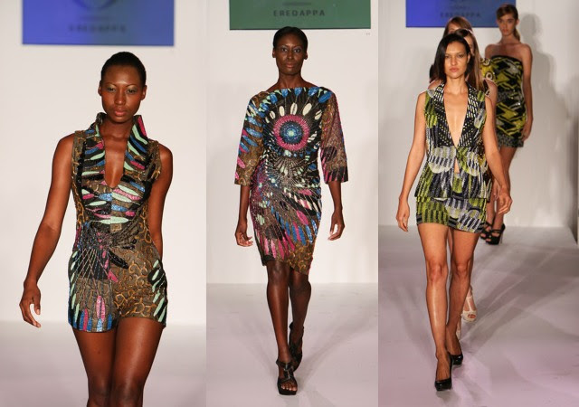 Eredappa Spring 2012 Nolcha Fashion Week3