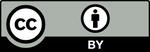 CCBy logo.