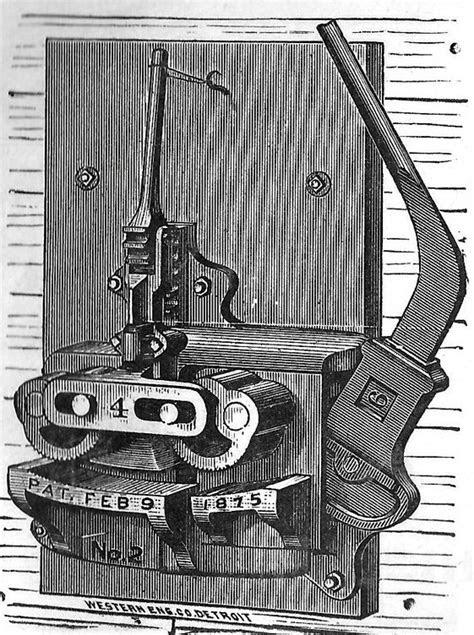Fulton Iron & Engine Works - History | VintageMachinery.org