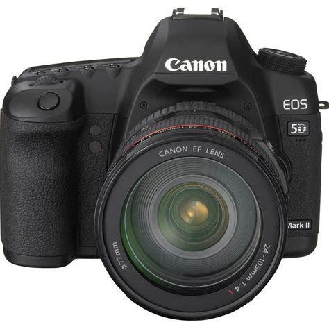 Choosing the Best Full Frame DSLR Cameras