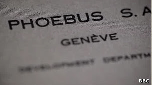 Detalle del documento del cartel Phoebus