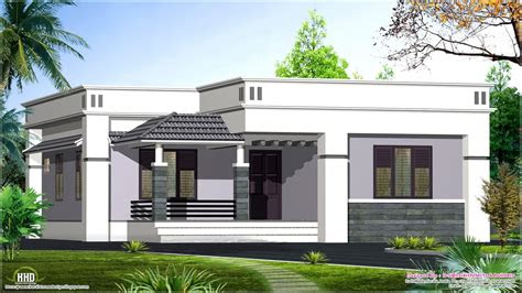 modern bungalow house designs philippines single floor