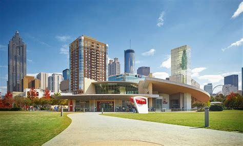 world  coca cola museum