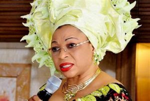 A magnata nigeriana que destronou Oprah Winfrey