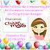 Último sorteio de comemoração do 1º Aniversário do Blog Prosa Amiga!