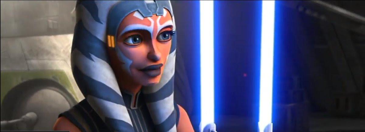 The Clone Wars Season 7 - Trailer & Star Wars Celebration Chicago Panel Highlights | Anakin and His Angel