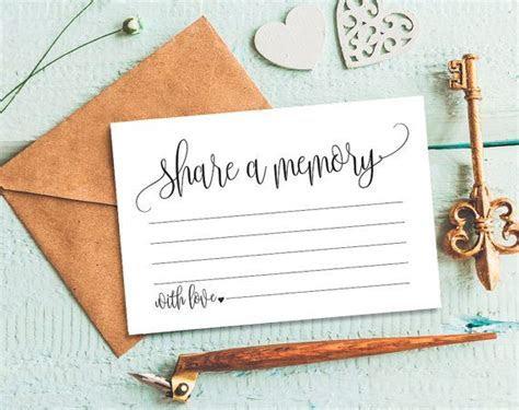 Share a Memory Card, Memory Cards, Share a Memory