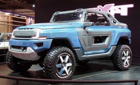 ford bronco interior concept specs  release