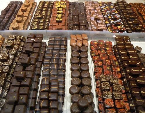 Cioccolateria II