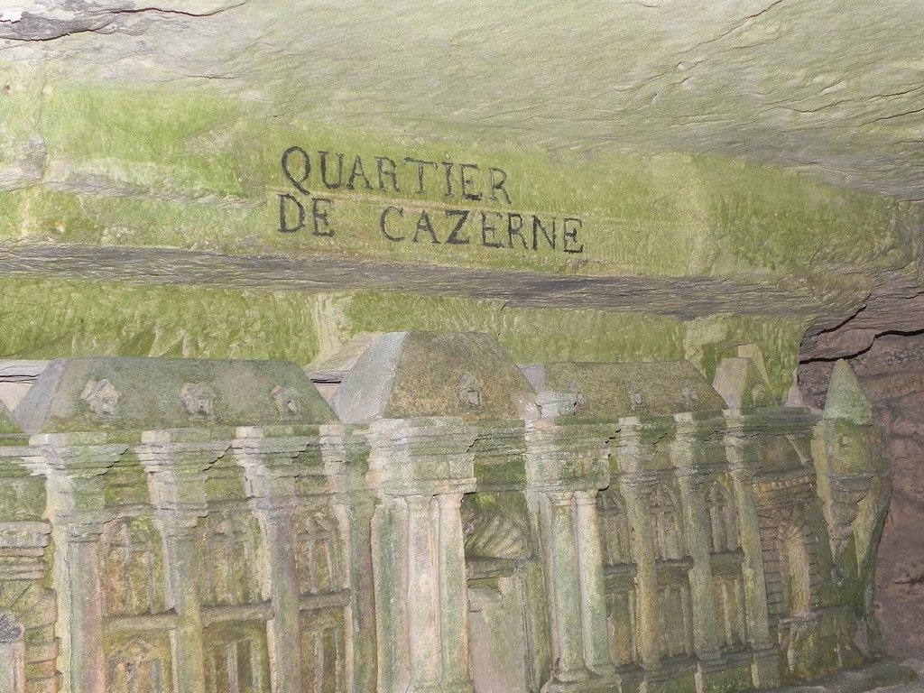 Catacombs, Paris