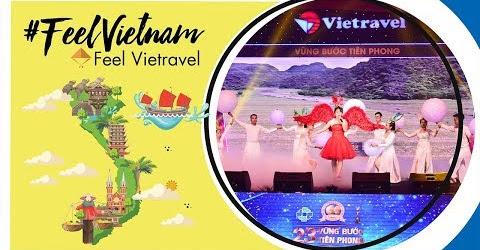 Việt Nam trong tôi (#VNTT) - Feel Việt Nam | Vietravel
