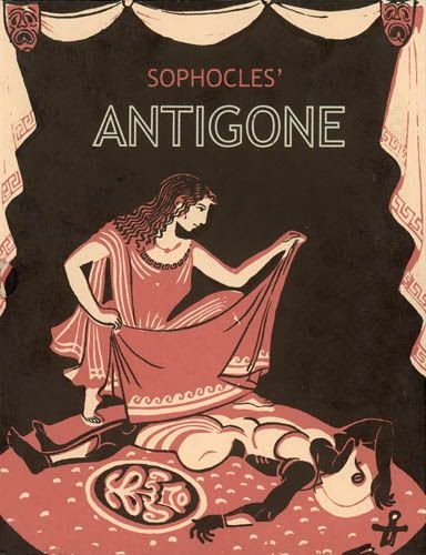 antigone man vs man Prologue – man vs man antigone/ismene the action of the play begins immediately with a conflict between antigone and ismene what is.