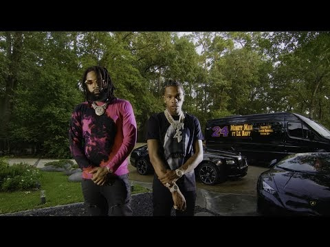 Money Man - 24 (Official Video) (feat. Lil Baby)