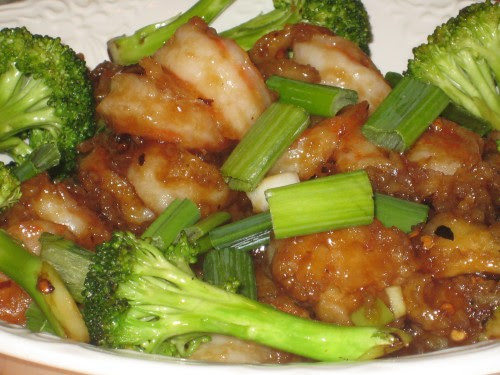 general tso's shrimp 2