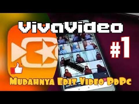 Tutorial Bina Video PdPc Guna VivaVideo; Ini 10 Shortcut Anda Kena Tahu!