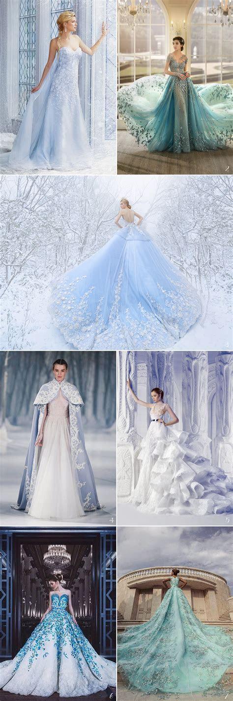 42 Fairy Tale Wedding Dresses For The Disney Princess