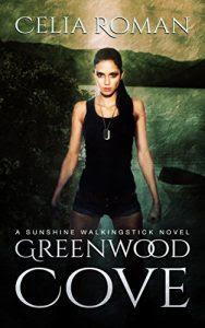 Greenwood Cove by Celia Roman