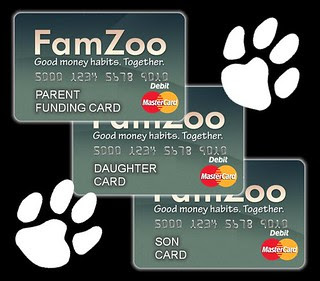 First Steps With FamZoo Cards