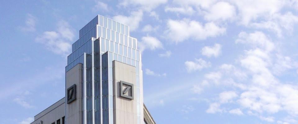 Aktie der DWS Group heute am Aktienmarkt gefragt