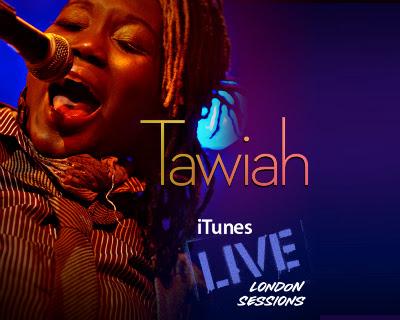 The Listening: Tawiah