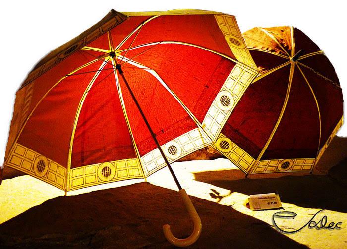 ombrelli a cupola