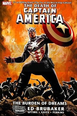cover by Steve Epting