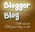 Blogger and Blog
