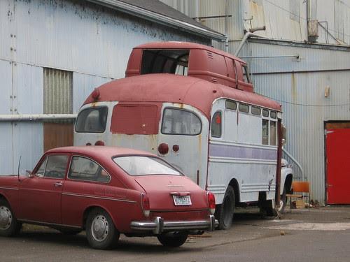 multibus