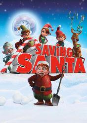 Saving Santa   filmes-netflix.blogspot.com