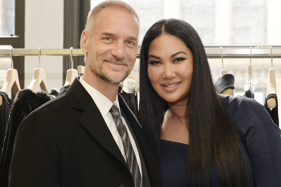 Tim Leissner, Goldman Sachs's top banker to 1MDB, and his wife Kimora Lee Simmons