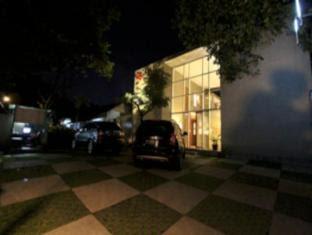 Alamat Hotel Murah Domein 28 B&B Hotel Bandung