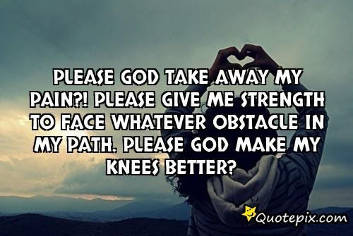 Quotes About God Gives Strength 55 Quotes