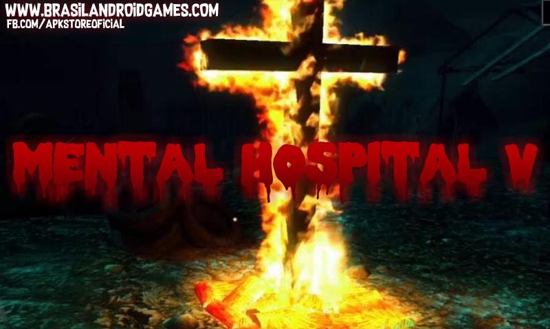 Mental Hospital V Imagem do Jogo