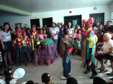 Escola Chicó Maria Resgata as Raízes Culturais da Comunidade