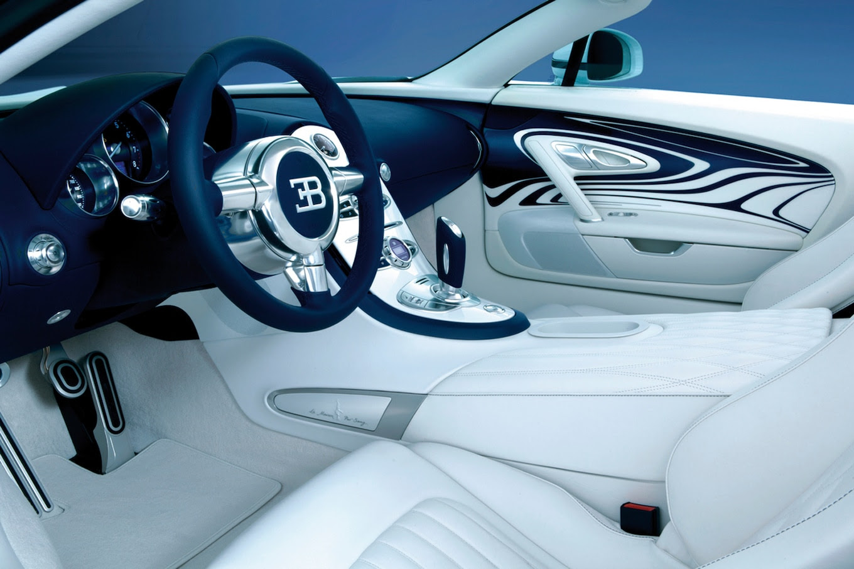 Refreshing or Revolting: 2017 Bugatti Chiron - Motor Trend