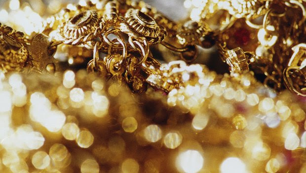 Fashion Jewelry - Not All That Glitters Is Gold