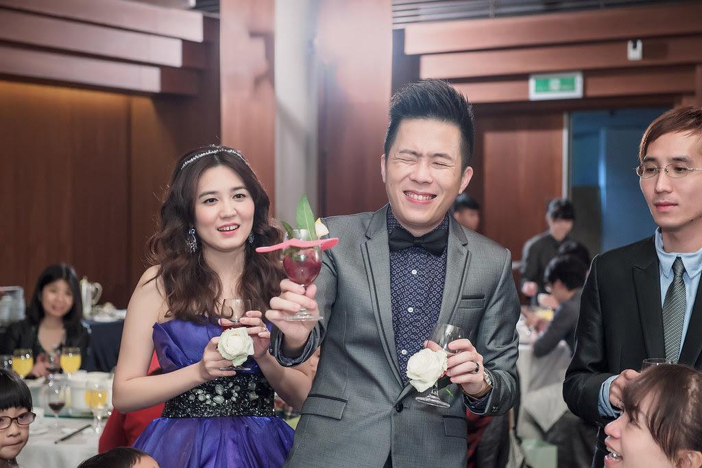 106台北遠企飯店婚禮紀錄